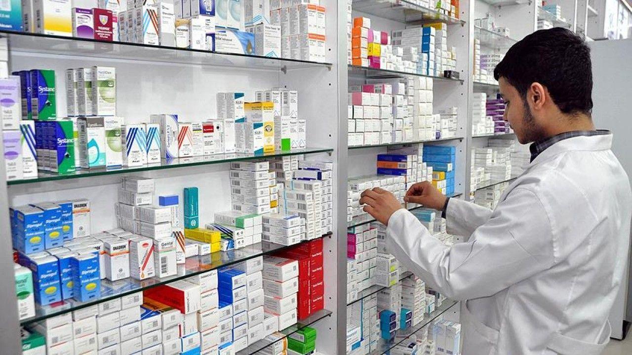 Tüm ilaç fiyatlarına yüzde 12 zam yapıldı!