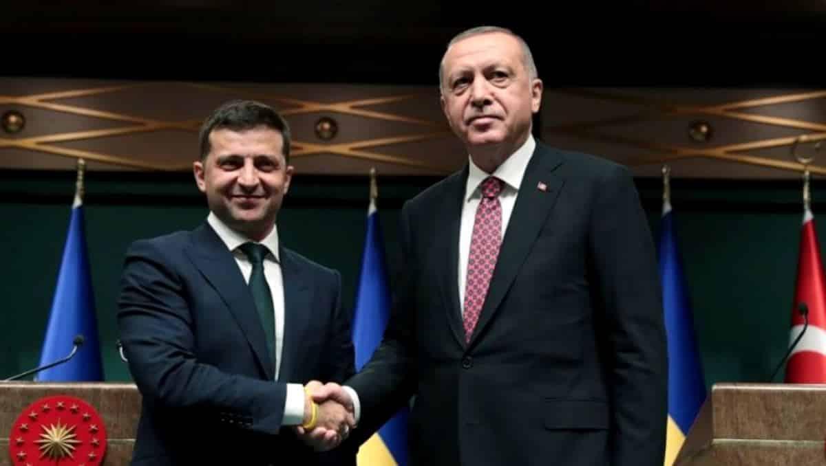 Ukrayna Büyükelçisi: Türkiye ordumuzun ihtiyaçları için 200 milyon TL verecek