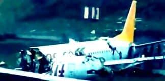 Ulaştırma Bakanı: Pilotlarla irtibat kurulamadı, can kaybı yok
