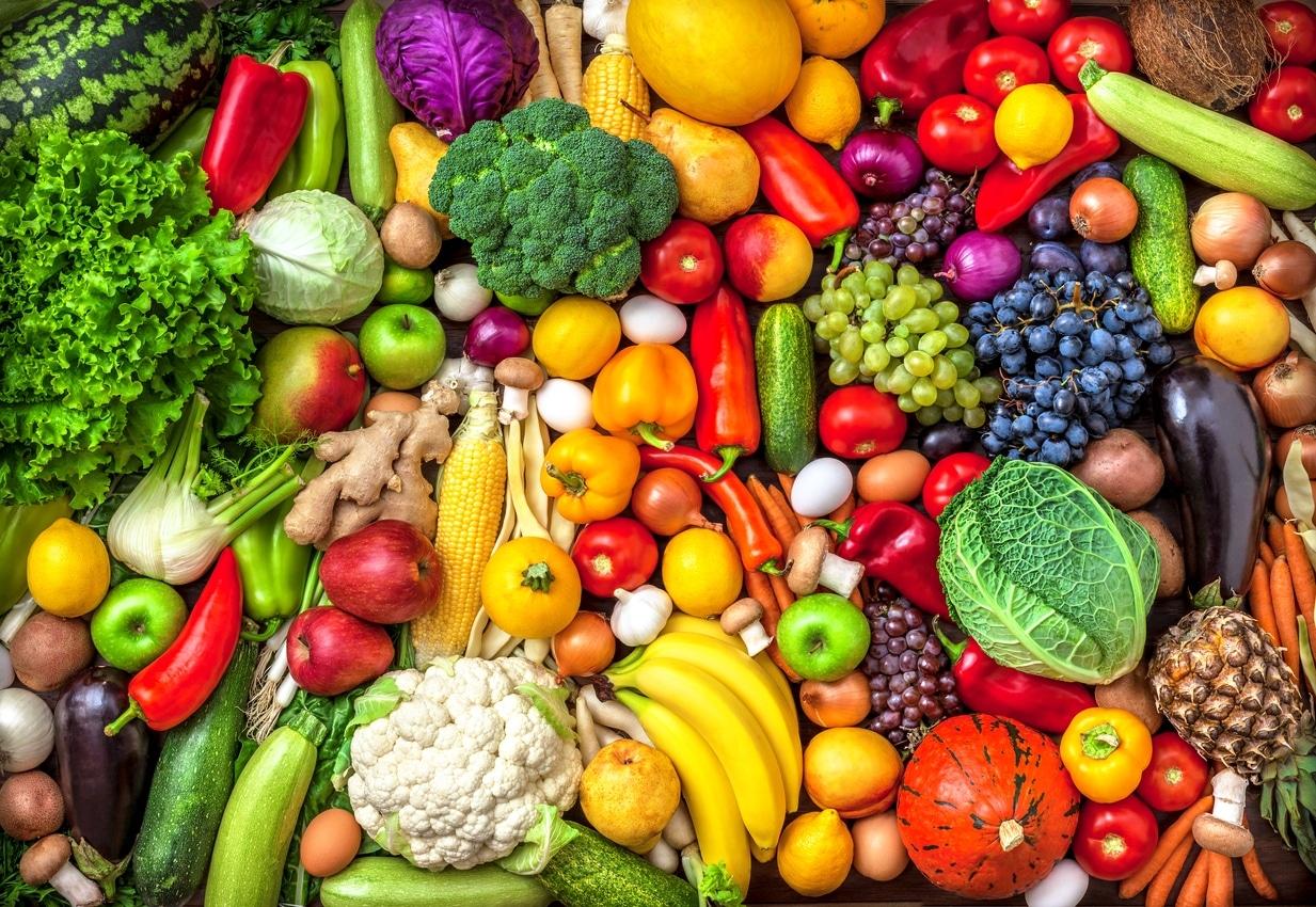 Kış sebze ve meyvelerinin faydaları neler?
