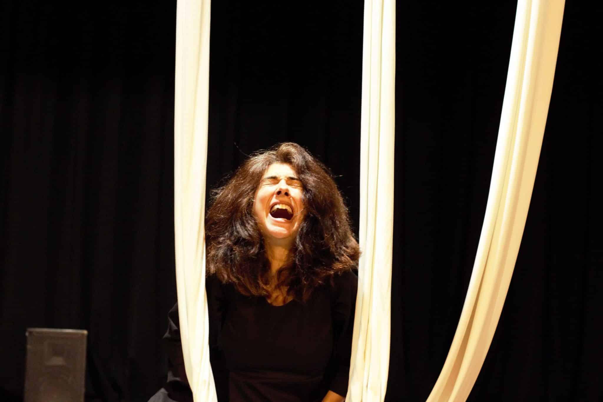 Mydonoz Tiyatrosu taies farzan