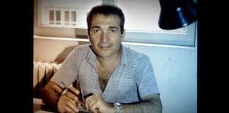 Abdullah Turhan: Usta çizgi roman sanatçısı