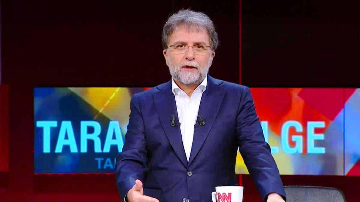 Ahmet Hakan ın Eğitimli kesim CNN Türk izliyor ifadesi sosyal medyanın gündeminde