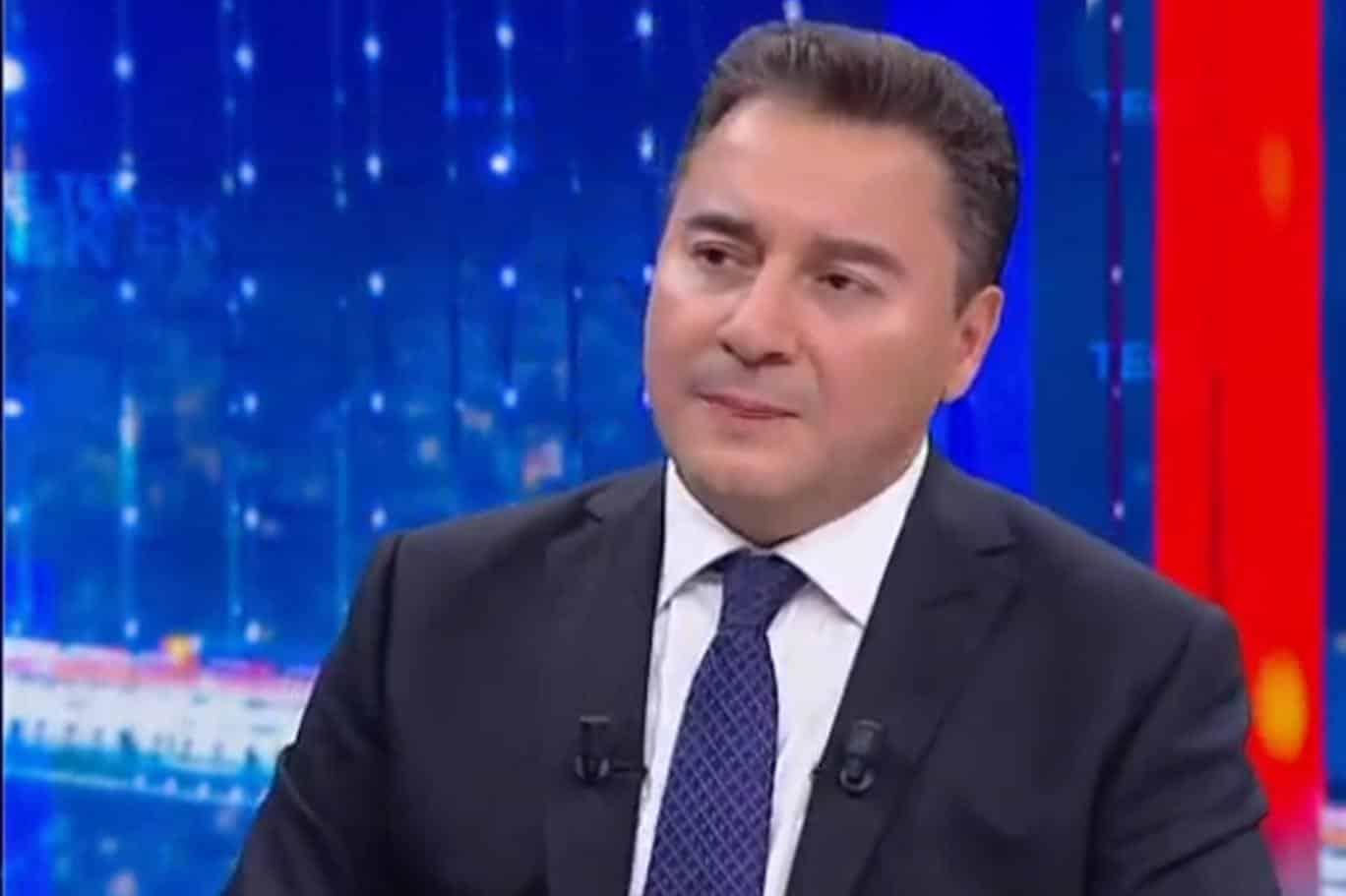 Ali Babacan'ın partisinin kurucular kurulu belli oldu
