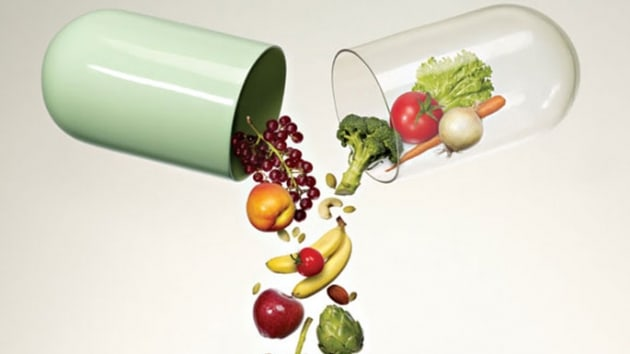 antioksidan nedir