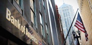Bank of America: Covid-19 nedeniyle ekonominin resesyona girdiğini resmen ilan ediyoruz