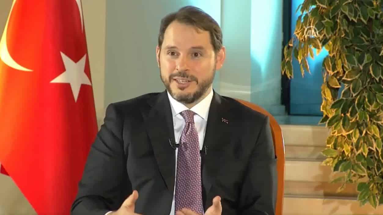 Berat Albayrak: Türkiye tarihi ve pozitif bir sınav veriyor