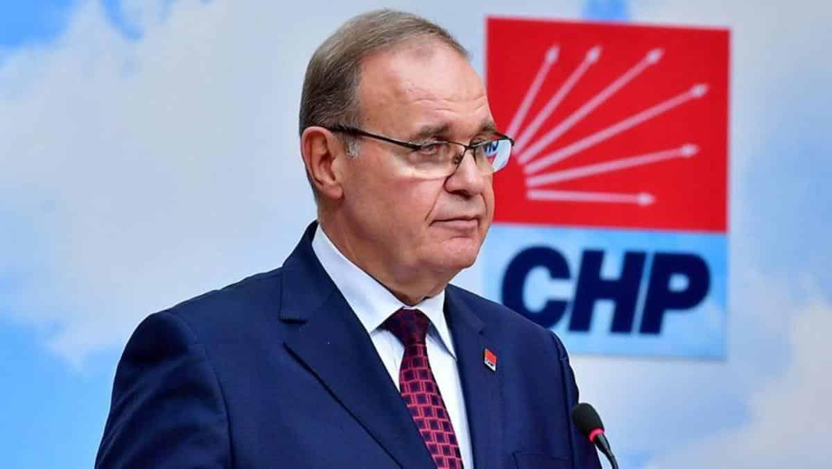 CHP: 34 şehidimiz arkasında Rusya varken neden erdoğan Putin ayağına gidiliyor?