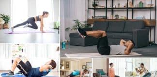 Corona salgınında evde yapabileceğiniz egzersiz önerileri