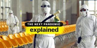 Corona virüsü ile ilgili izlenebilecek belgeseller