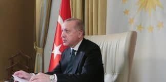 Erdoğan dan 21 maddelik corona tedbirleri ekonomi paketi