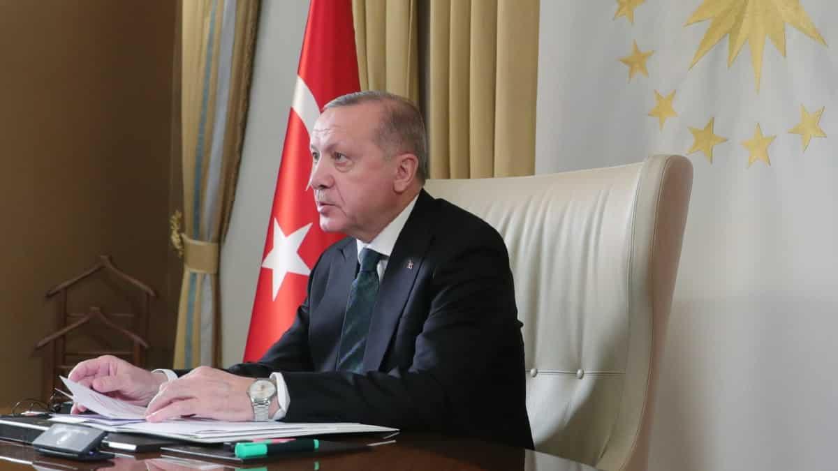 Belediyelerin yatırım ödeneklerine Erdoğan karar verecek