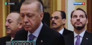 Erdoğan dan bekletilme görüntüleriyle ilgili açıklama rusya moskova putin berat albayrak mevlüt çavuşoğlu hulusi akar