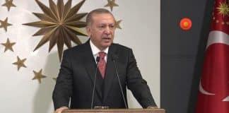 Erdoğan: Sağlık çalışanlarına 100 GB İnternet veriyoruz
