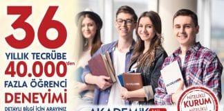 Uluslararası alanda oldukça önemli olan IELTS e giren öğrencilerin tercihi Akademik Batı Dilleri nden yana oldu.