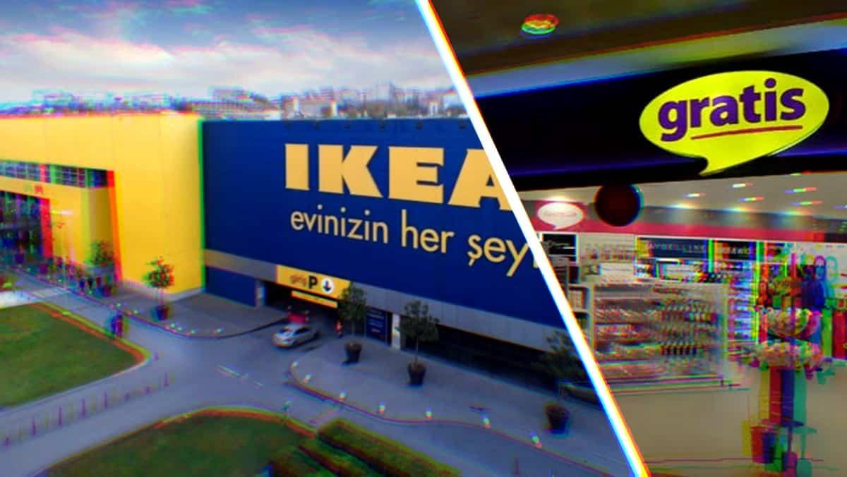 İKEA ve Gratis ten corona kararı: Tüm mağazalar kapanıyor!