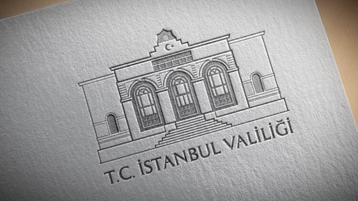 İstanbul Valiliği 10 gün süreyle eylem yapmayı yasakladı