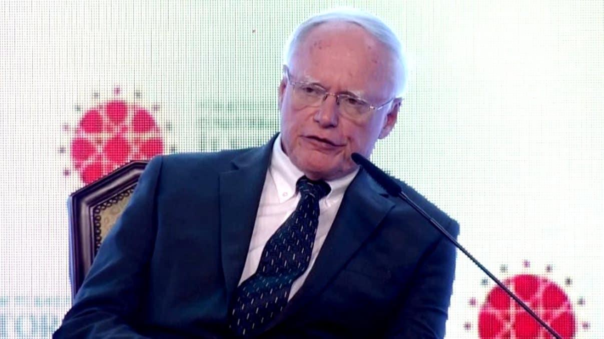 James Jeffrey: Türkiye'nin rolünün ne olduğunu hepimiz biliyoruz