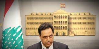 Yolsuzluk devleti yedi bitirdi diyen Lübnan Başbakanı temerrüt ilan etti