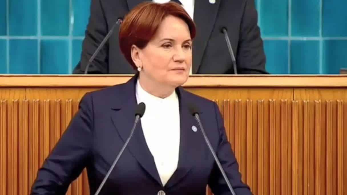 Meral Akşener: Sen hala eğleniyor musun sayın Erdoğan?
