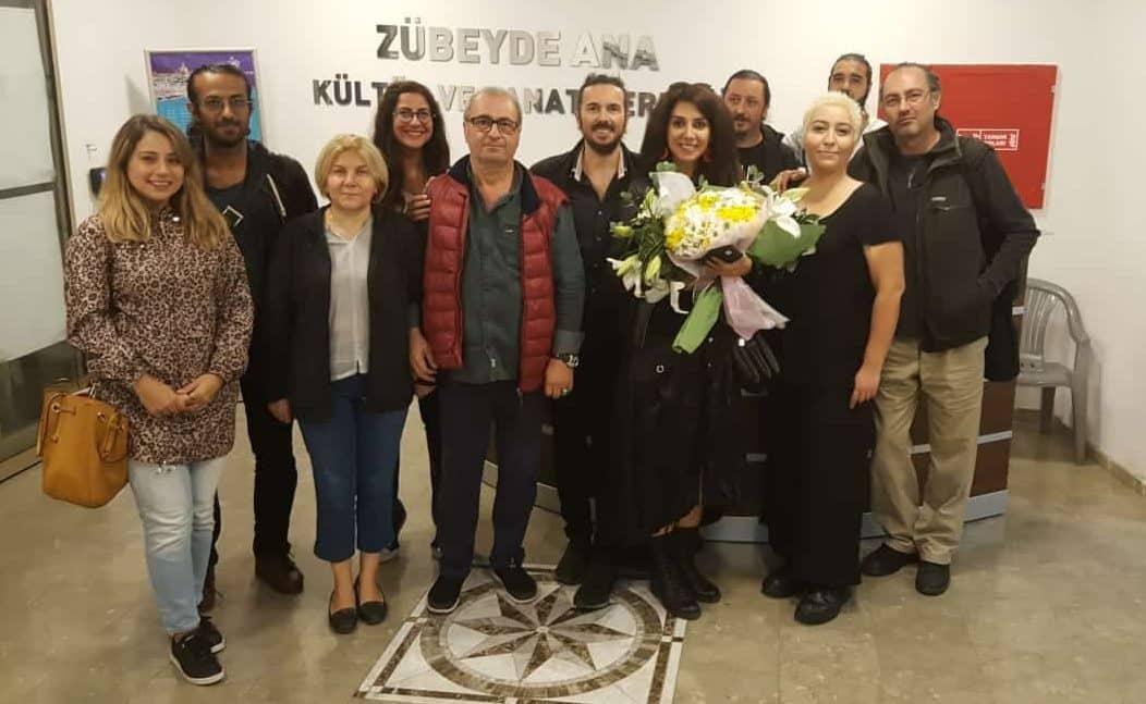 27 Mart Dünya Tiyatrolar Günü: Mydonoz Tiyatro oyuncularından mesaj