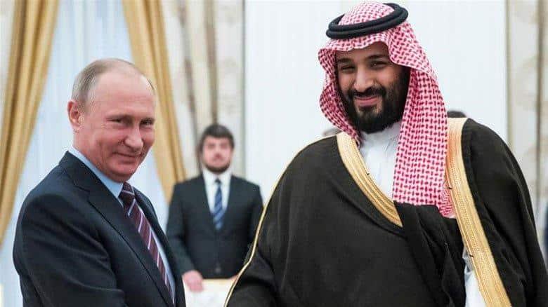 rusya suudi arabistan petrol fiyatları küresel kriz coronavirus