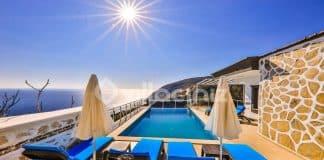 Tatil Önerisi: Korunaklı, Lüks, Muhafazakâr Villalar