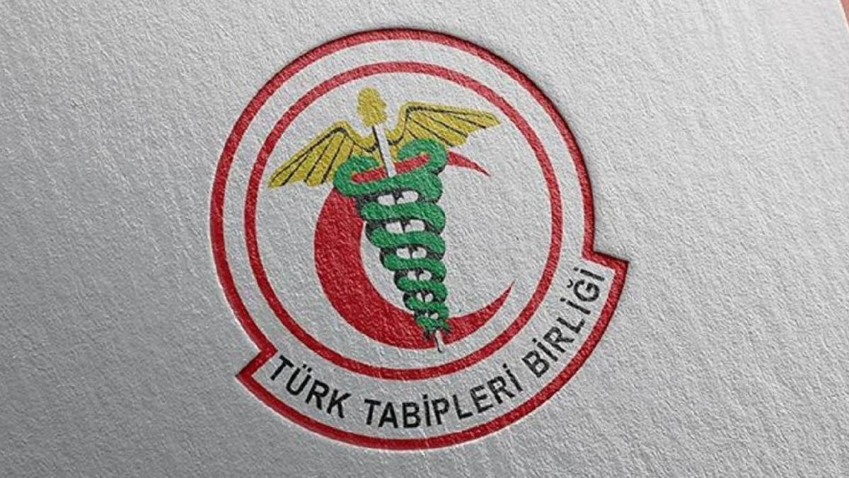 türk tabipler birliği TTB: Bakanın rakamları buz dağının görünen yüzü!