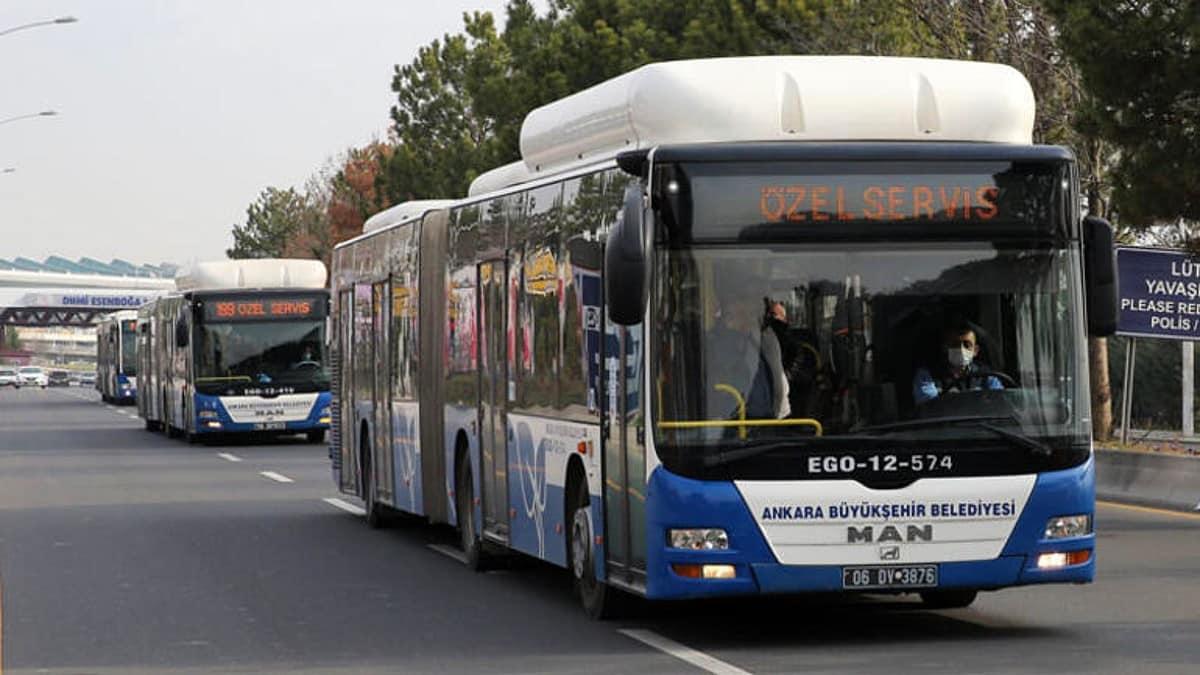 Umreden dönen 10330 kişi Ankara ve Konya da karantina altında