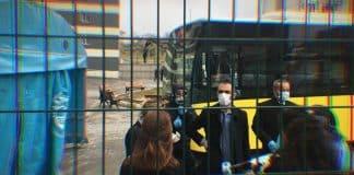 Umreden dönen 315 kişi Kayseri karantina altına alındı