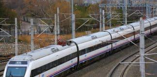 Yüksek Hızlı Tren, Anahat ve Bölgesel tren seferleri durduruldu