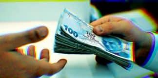Ziraat, Halkbank, Vakıfbank aylık geliri 5 bin liranın altında olanlara kredi