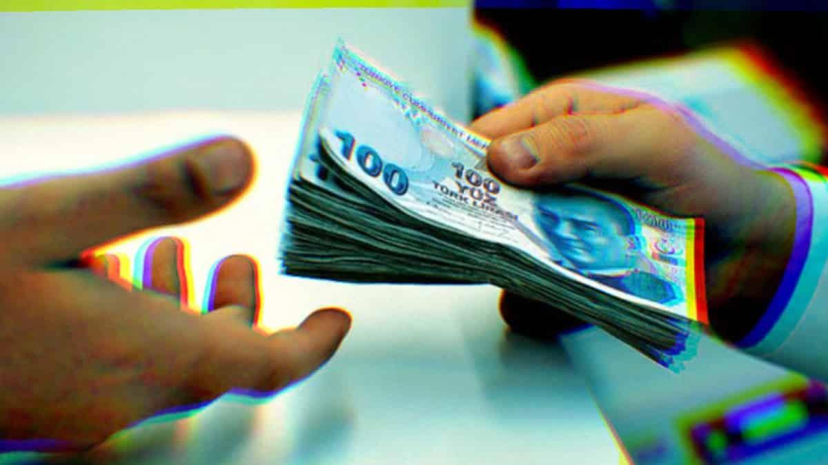 Vakıfbank, Ziraat, Halkbank'tan aylık geliri 5 bin liranın altında olanlara kredi