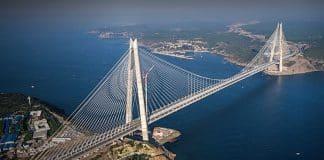 2 gün araç geçmeyen köprülere ödenecek para, SMS ile bağış miktarını geçti!