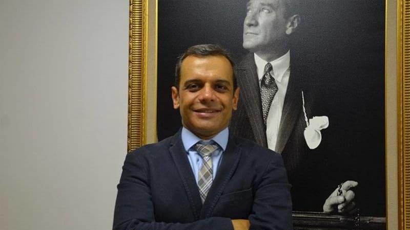 Prof. Dr. Alpay Azap kimdir