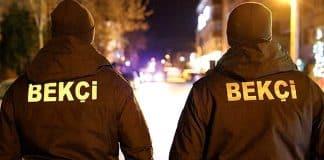 Bekçiler: Bize bekçi değil, mahalle muhafızı, polis yardımcısı ve mahalle polisi densin
