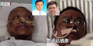 Çin coronayı yenen doktorların şaşkınlık yaratan değişimi