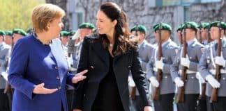 Corona salgını, kadın liderlerin kriz yönetiminde daha iyi olduğunu mu gösteriyor?