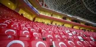 Covid-19 salgını sürecinde Türk spor sektörü destek fonu