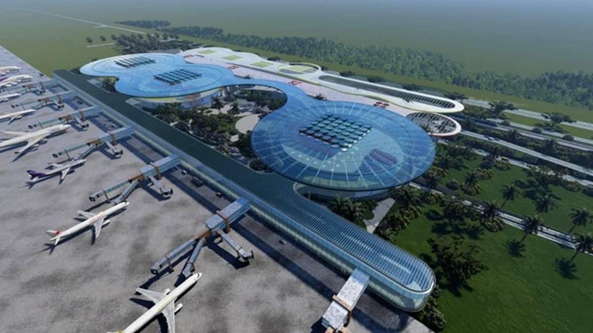 Çukurova Havalimanı ihalesinde Limak-Kalyon-Cengiz elendi, ihale iptal edildi!