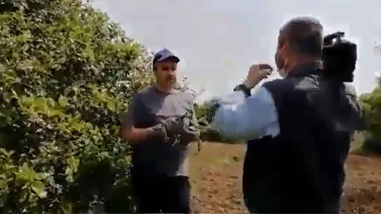 Ekrem İmamoğlu limon kumpasında üç gözaltı!
