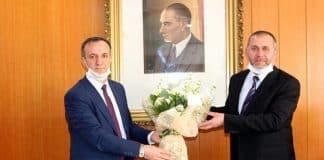 Ensar Vakfı üyesi Ahmet Yaramış, Türk Tarih Kurumu Başkanı olarak atandı