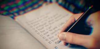 Eylem listesi nasıl hazırlanır?