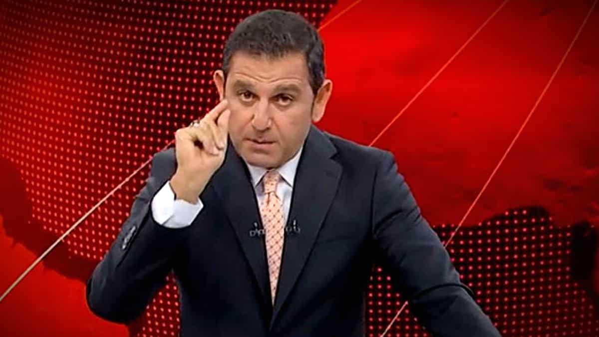 Fatih Portakal hakkında 3 yıl hapis talebiyle dava açıldı