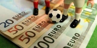 Futbol, dangalaklık sektörü mü?