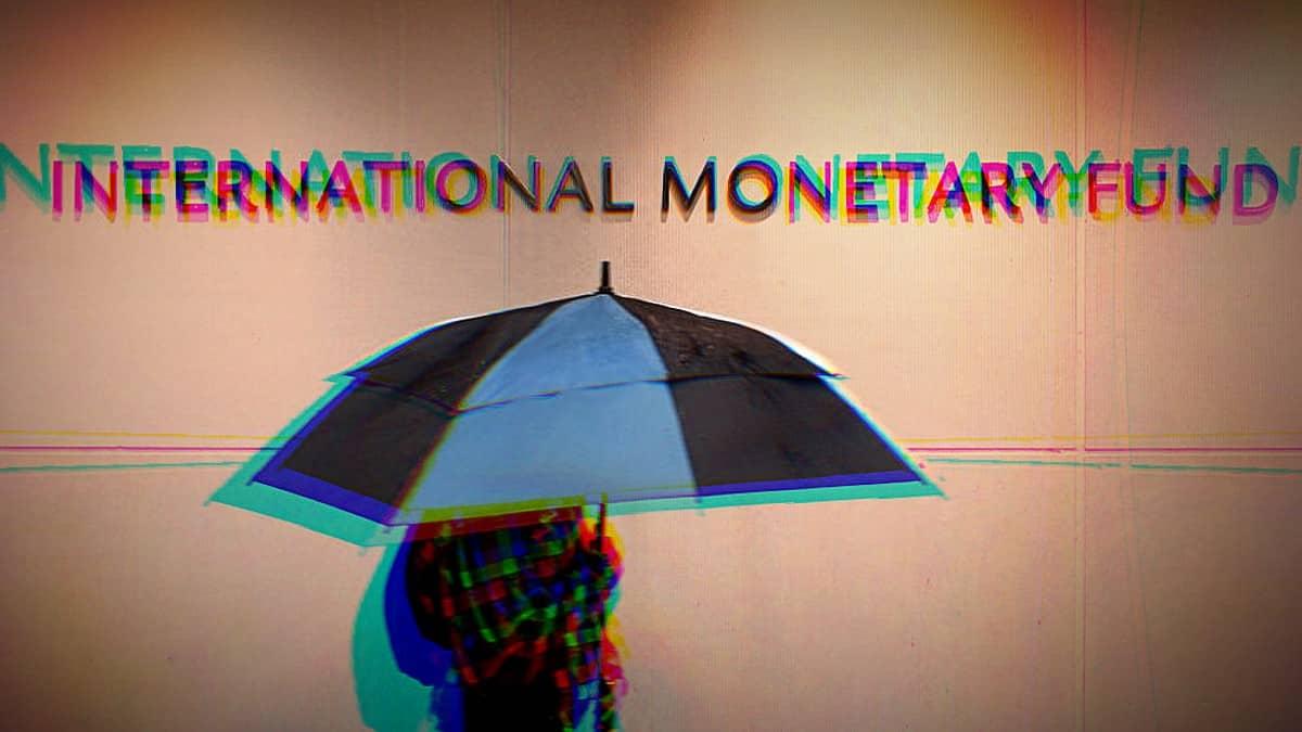 IMF Türkiye için yüzde 5 küçülme, yüzde 17,2 işsizlik tahmini