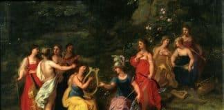 Antik Yunan'da müzik üzerine düşünceler