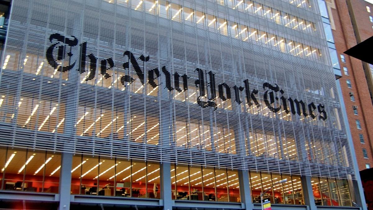 NYT: Türkiye de corona kaynaklı ölümler resmi açıklamaların çok ötesinde olabilir