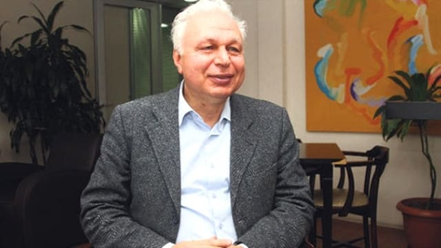Prof. Dr. Seyfettin Gürsel