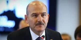 Süleyman Soylu: Bakanlığımızın kararıdır, eleştirileri aldım kabul ettim